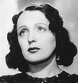 Edith Piaf LOADED FROM ZZ FOLDERS